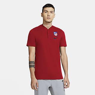 Atlético de Madrid Ανδρική μπλούζα πόλο