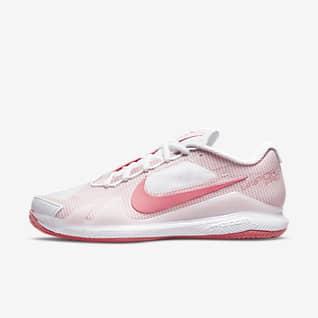 NikeCourt Air Zoom Vapor Pro Женская теннисная обувь для игры на грунтовых кортах