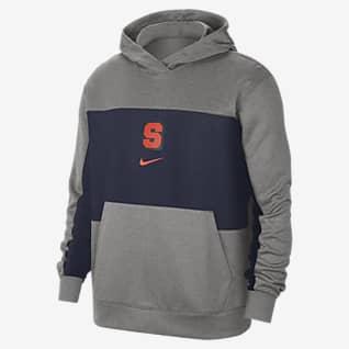 Nike Spotlight (Syracuse) Men's Pullover Hoodie