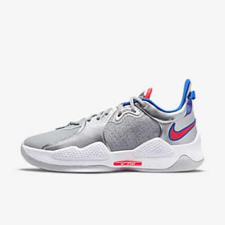 PG 5 EP 籃球鞋