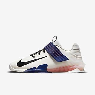 Nike Savaleos Scarpa per sollevamento pesi