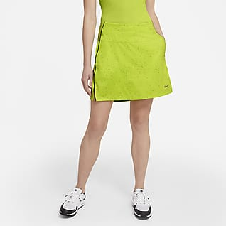 Nike Dri-FIT UV Women's Printed Golf Skirt