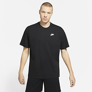 Nike Dri-FIT Giannis Freak Swoosh เสื้อยืดบาสเก็ตบอล