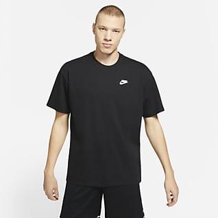 Nike Dri-FIT Giannis Freak Swoosh 籃球 T 恤