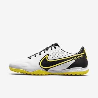 Nike React Tiempo Legend9 Pro TF Chaussure de football pour surface synthétique
