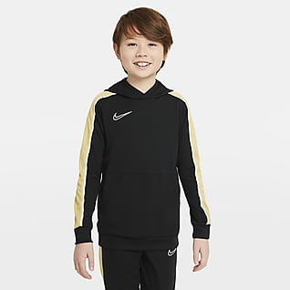 Nike Dri-FIT Academy Sweat à capuche de football pour Enfant plus âgé