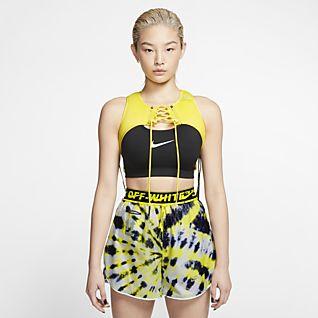 Off-White™ Clothing. Nike.com
