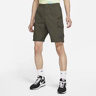 Nike Sportswear Utility 男子无衬里短裤