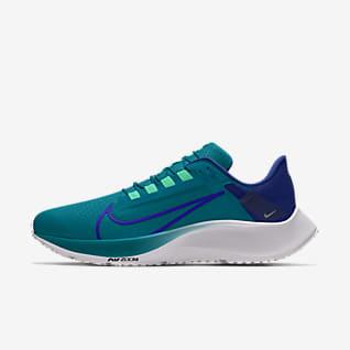 Nike Air Zoom Pegasus 38 By You Мужская обувь для бега по шоссе