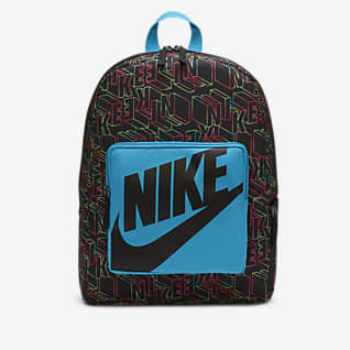 Nike Classic Παιδικό εμπριμέ σακίδιο