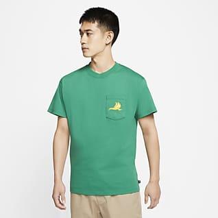 Nike SB Tee-shirt de skateboard pour Homme
