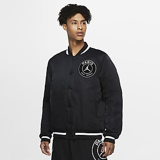 Paris Saint-Germain Men's Varsity Jacket