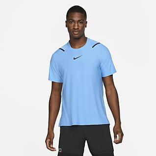Nike Pro Pánské tričko skrátkým rukávem