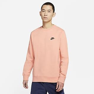Nike Sportswear เสื้อคอกลมผู้ชาย