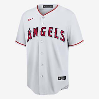 MLB Los Angeles Angels Men's Replica Baseball Jersey