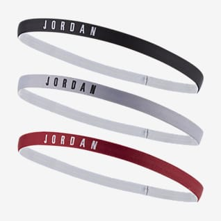 Jordan Headbands (3-Pack)