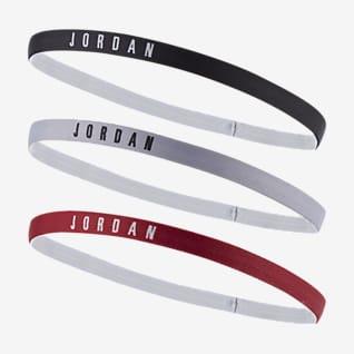 Jordan Stirnbänder (3er-Pack)