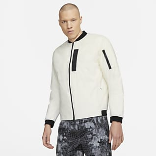 Nike NSRL Куртка-бомбер Aurora