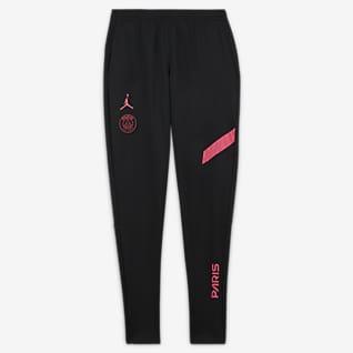 Παρί Σεν Ζερμέν Academy Pro Γυναικείο πλεκτό ποδοσφαιρικό παντελόνι
