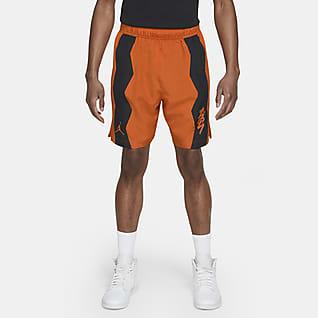 Jordan Dri-FIT Zion Мужские функциональные шорты из тканого материала
