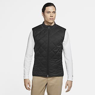 Nike Men's Reversible Synthetic-Fill Golf Gilet