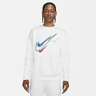 Nike Sportswear Fleece-Sweatshirt für Herren