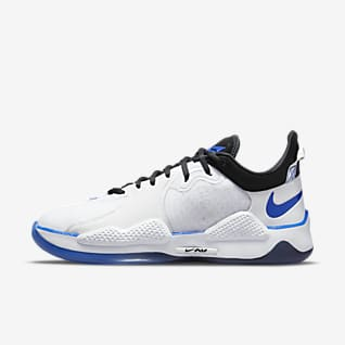 PG 5 PS EP 男/女篮球鞋