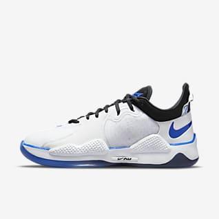 PG 5 PS EP Basketball Shoe