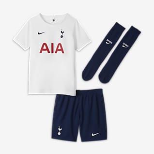Domácí dres Tottenham Hotspur FC2021/22 Fotbalová souprava pro malé děti