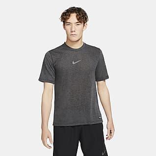 Nike Pro Dri-FIT ADV เสื้อแขนสั้นผู้ชาย