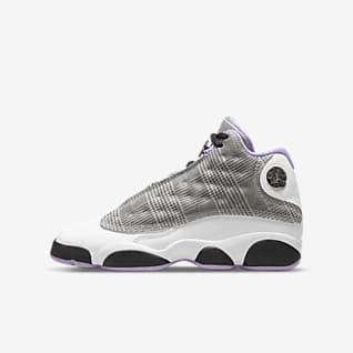 Air Jordan 13 Retro Big Kids' Shoes