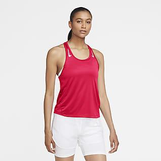 Nike Miler Lauf-Singlet für Damen