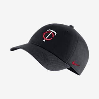 Nike Heritage86 (MLB Twins) Adjustable Cap