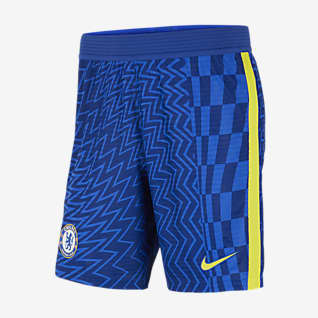 Chelsea F.C. 2021/22 Match Home Men's Nike Dri-FIT ADV Football Shorts