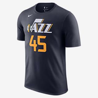 Jazz Men's Nike NBA T-Shirt