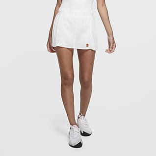 NikeCourt Slam Saia de ténis para mulher