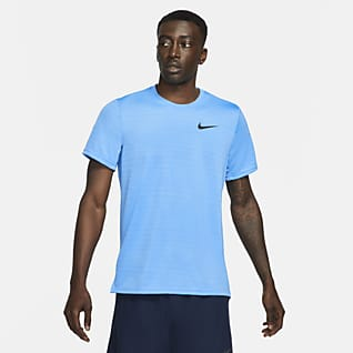 Nike Dri-FIT Superset Camiseta de entrenamiento de manga corta para hombre