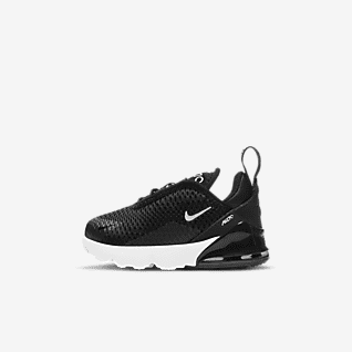 Nike Air Max 270 Baby & Toddler Shoe