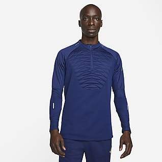 Nike Therma-FIT Strike Winter Warrior Men's Football Drill Top