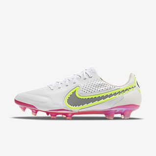 Nike Tiempo Legend 9 Elite FG Firm-Ground Football Boot