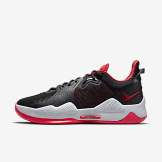 PG 5 EP 男/女篮球鞋