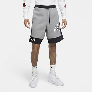 Jordan Jumpman Classics 男款 Fleece 短褲