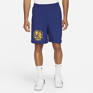 Nike Dri-FIT Мужские шорты из тканого материала с графикой для тренинга