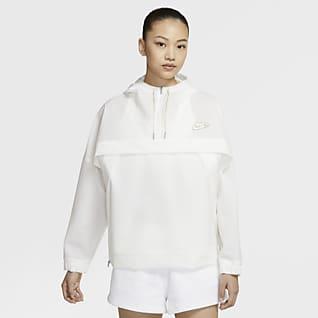 Nike Sportswear 女款防風外套