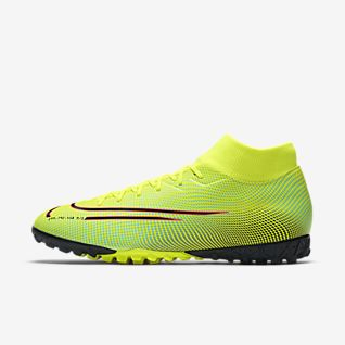 Nike Mercurial Superfly 7 Academy MDS TF รองเท้าฟุตบอลสำหรับพื้นหญ้าเทียม