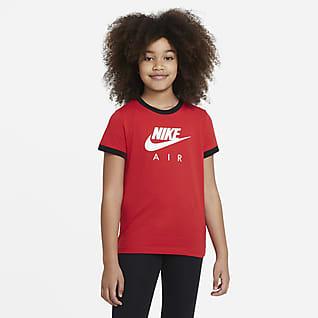 Nike Air T-Shirt για μεγάλα κορίτσια