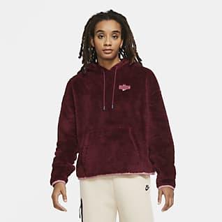 Nike Sportswear Sudadera con capucha para mujer