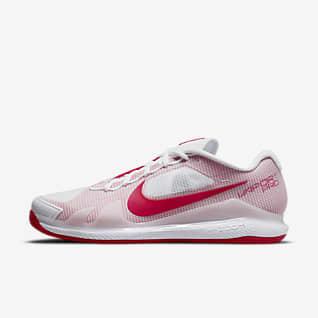 NikeCourt Air Zoom Vapor Pro Tennissko til grusbane til mænd