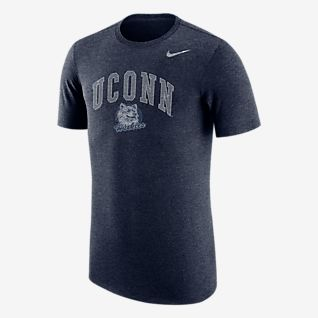 Nike College (UConn) Men's T-Shirt