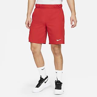 NikeCourt Dri-FIT Victory Calções de ténis de 23 cm para homem